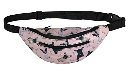 Price comparison product image Festie Fever Rave Fanny Pack (Dog & Treats 4-pockets)