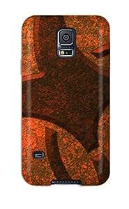 New Galaxy S5 Case Cover Casing(biohazard) Sending Free Screen Protector