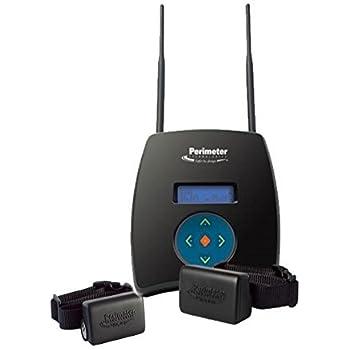 Amazon Com Perimeter Technologies Ptpwf 100 Wifi 2 Dog