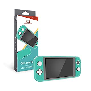 Hyperkin Silicone Skin for Nintendo Switch Lite (Turquoise)