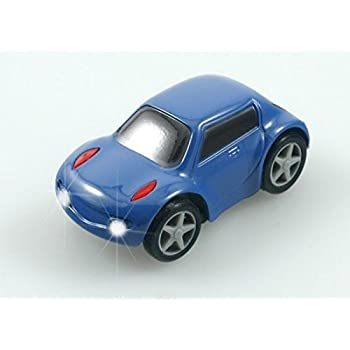 zenwheels microcar blue micro remote. Black Bedroom Furniture Sets. Home Design Ideas