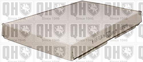 QFC0063 Filtre dHabitacle TJ Quinton Hazell
