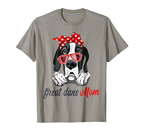 Great Dane Mom Lovers - Mother's Day Limited Edition