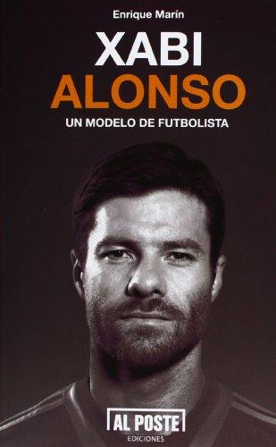 Descargar Libro Xabi Alonso Enrique Marín
