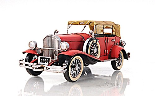 1933-red-duesenberg-j-model-car-112