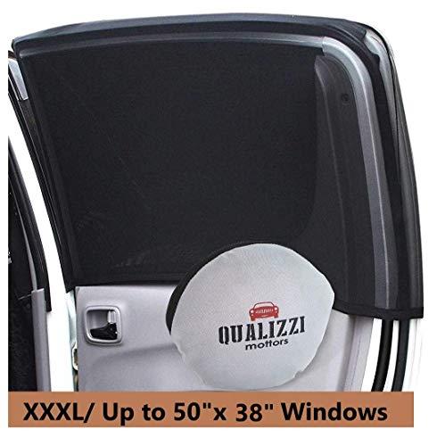 Qualizzi Window Shades Trucks Windows product image