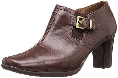 Brown A2 Leather - 4