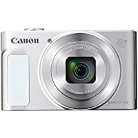 Camera PowerShot SX620 HS /WH--(Japan Import-No Warranty)