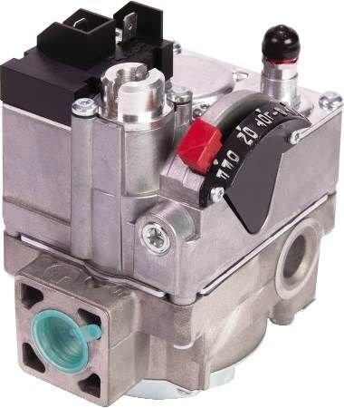 Nordyne, Inc Nordyne, Parts 624583R Gas Valve 7200Ercs-1 by Nordyne, Inc