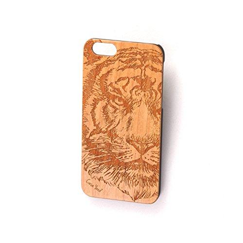 Engraved Tiger - 3