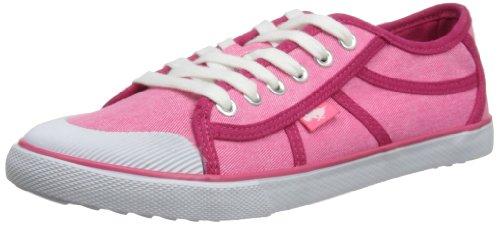 Baskets Amaya Rocket Femme Mode sidewalk Dog Pink Chalk Rose 1pwqwFfE
