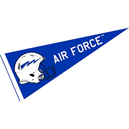 - College Flags and Banners Co. Air Force Falcons Football Helmet Pennant