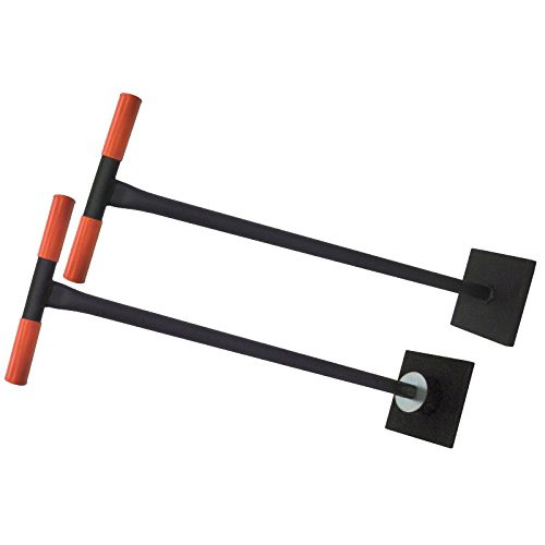 0055000 Concrete Rammer with T-Handle by Picard