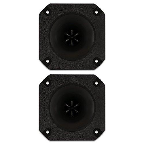 Goldwood Sound, Inc. Sound Module, Piezo Horn Tweeters 200 Watts Each 2 Piece Pack Replacements for KSN1167A (GT-1167-2) -