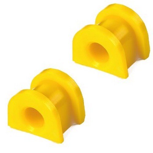 Swaybar Impreza Legacy Exiga 2 PU Bushings 8-01-1034-2 Front Susp Outback Forester ID 20 mm
