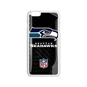 SANYISAN Seattle Seahaw Design New Style High Quality Comstom Protective case cover For iPhone 6