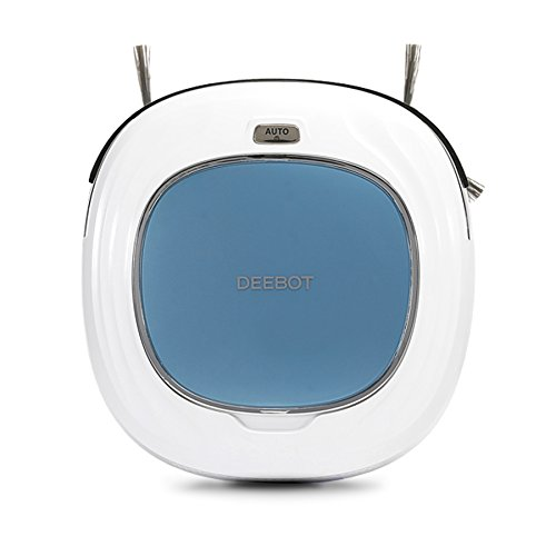 Plates Motion Charge Control (ECOVACS DEEBOT D45 Robotic Vacuum Cleaner)