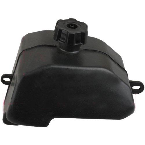 X-PRO Gas Fuel Tank for 50cc 70cc 90cc 110cc 125cc ATVs