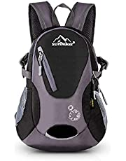 Cycling Hiking Backpack Water Resistant Travel Backpack Lightweight Small Daypack