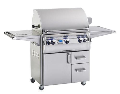 Fire Magic Echelon Diamond E660S-4EAN-62 A Series Stand Alone Grill - (62 Fire Magic Grills)