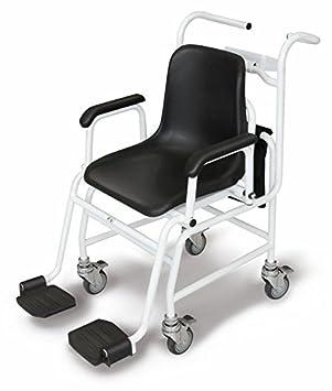 Báscula silla con décl. de aprobación [Kern MCC 250K100M] Báscula ...