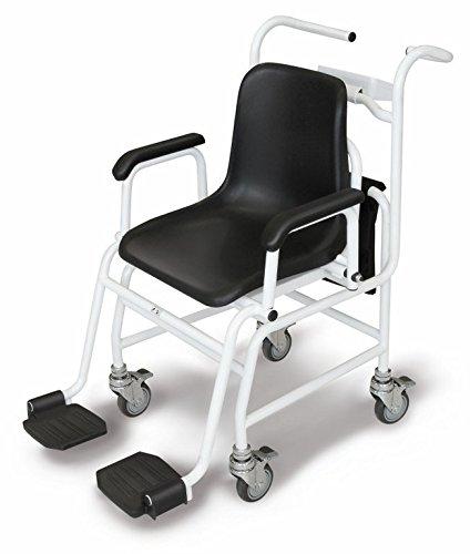 Báscula silla con décl. de aprobación [Kern MCC 250K100M] Báscula silla optimizada ergonómicamente