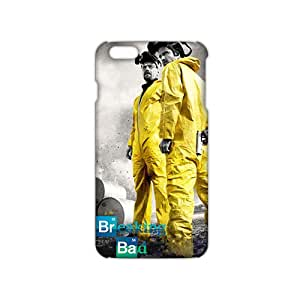 2015 Ultra Thin Breaking Bad 3D Phone Case for iPhone 6