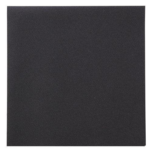Hoffmaster 125073 Linen-Like Dinner Napkin, 1/4 Fold, 17