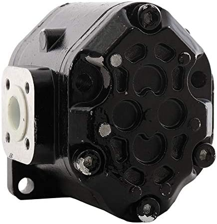 Complete Tractor 1401-1193 Hydraulic Pump for John Deere 1070 4005 870 Compact Tractor 970