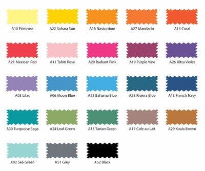 Art Supplies FIX Dylon Cold Water Dye Fabric Paint - Fix by Art Supplies