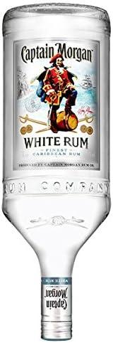 Morgan ron blanco 1.5L (Pack de 1.5ltr): Amazon.es ...