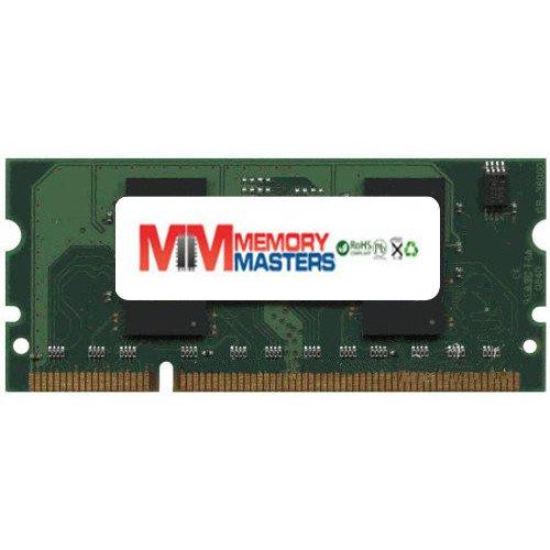 MemoryMasters 512MB 32Bit PC2-3200(400Mhz) 144pin 64x16 DDR2 - Ddr2 3200 Sodimm Memory