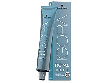 4eb0d29912 SCHWARZKOPF IGORA ROYAL HAIR COLOUR 60ml TUBE - 12-2 SPECIAL BLONDE ASH:  Amazon.co.uk: Beauty