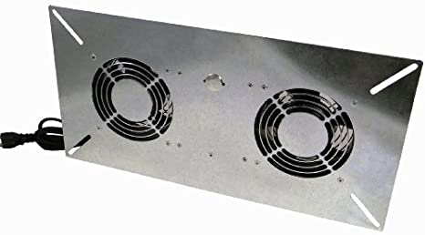 induction cooktop bottom clearance