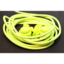 No Tie Shoe Laces - Locking Accessories for the Perfect Fit Every Time (Various Colors)