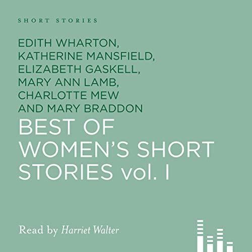 Best of Women's Short Stories