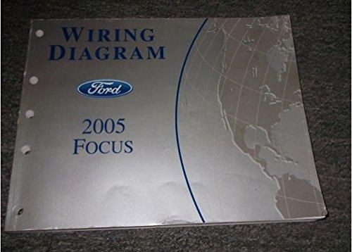 2005 ford focus book - 5