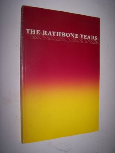 The Rathbone years;: Masterpieces acquired for the Museum of Fine Arts, Boston, 1955-1972, and for the St. Louis Art Museum, 1940-1955 (Rathbone Boston)