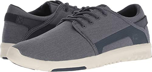 - Etnies Men's Scout Graphite 10.5 D US D (M)