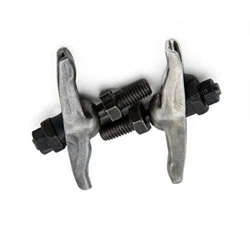 Sellerocity Brand Replacement Rocker Arm Assembly Compatible with Honda GX240 GX270 GX340 GX390 GX610 GX620 GX670 GXV340 GXV390 GXV610 GXV620 GXV670