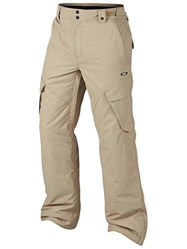 Oakley Arrowhead 10K Bzi Pants, Rye, - Store Oakley