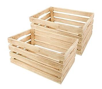 cagettes en bois deco des cagettes en bois repeintes with cagettes en bois deco latest deco. Black Bedroom Furniture Sets. Home Design Ideas