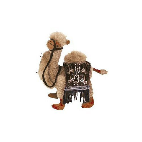 TY Attic Treasure - LAWRENCE the Camel ()