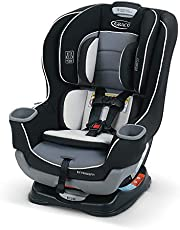 Graco, Sillita convertible para automóvil Extend2Fit Spire