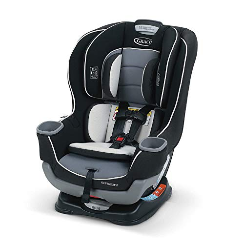 Best Convertible Car Seat Extended Rear Facing