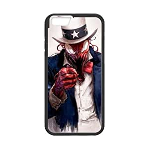 Carnage iPhone 6 Plus 5.5 Inch Cell Phone Case Black present pp001_9774341