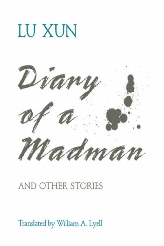 Diary of a Madman, and other stories