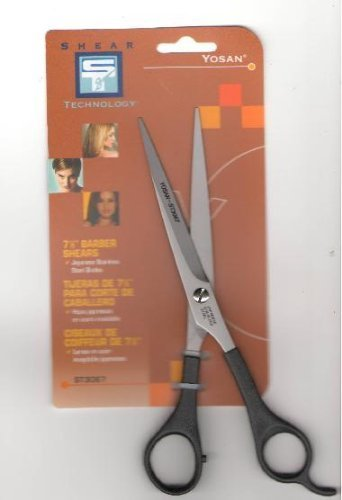 Belson Yosan Stainless Steel Barber Shears 7.1/2