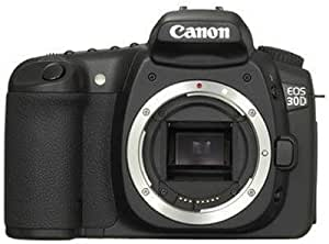 Canon EOS 30D - Cámara Réflex Digital 8.2 MP (Cuerpo): Amazon.es ...