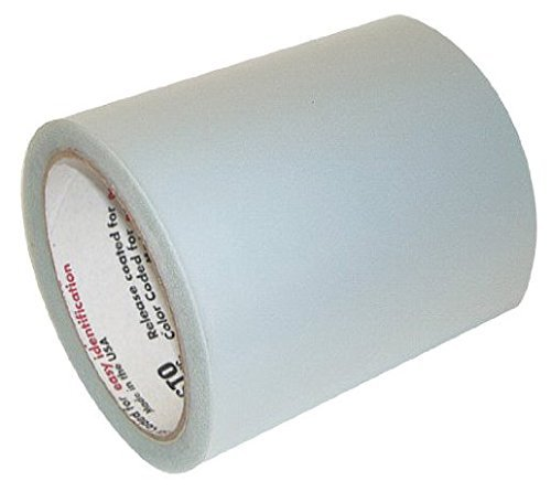 Vinyl Ease 12 x 100' Roll Clear Application / Transfer Tape for Cricut, Silhouette, Pazzles, Craft ROBO, QuicKutz, Craft Cutters, Die Cutters, Sign Plotters - V0805